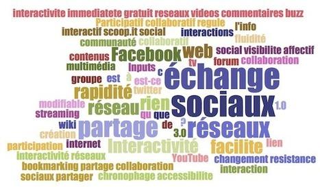 Ressources pour mettre en oeuvre la culture numérique dans l'enseignement supérieur | Recherche sur l'usage du numérique dans l'enseignement | Scoop.it