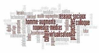 Le Jeudi 12 Avril, les réseaux sociaux s'invitent au Palais de la découverte | Réseaux & Médias Sociaux | Scoop.it