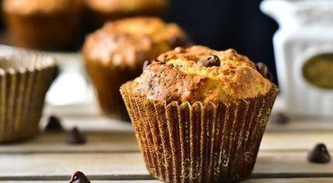 Recette Muffins americains | Cuisine Du Monde -cuisine Algerienne- recettes ramadan | Scoop.it