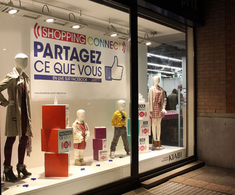 Kiabi déploie son service de E-reservation Click&Collect sur l'ensemble de ses magasins : Capitaine Commerce 3.6 | Office, Retail & Design | Scoop.it