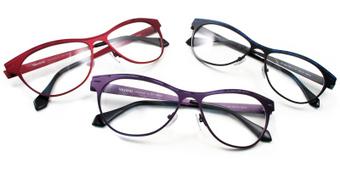 Nouvelle collection de lunettes modèles HAPPY DAYS par VANNI ...   Eyewear   Scoop.it