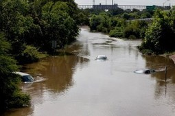 #Texas, #Oklahoma Floodwaters Contain Sewage, Other Pollutants #pollution #USA | Messenger for mother Earth | Scoop.it