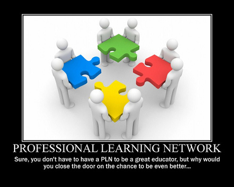 PLNs: An Overview | PLN's and Social Network Learning | Scoop.it