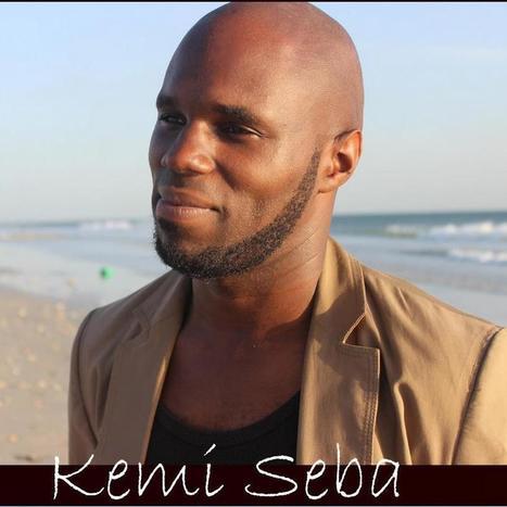 Afrique – Panafricanisme : Kemi Seba parle du développement africain | Actions Panafricaines | Scoop.it