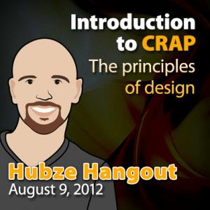 Introducing CRAP: The Principles of Design  –  Hubze Blog   C.R.A.P.   Scoop.it