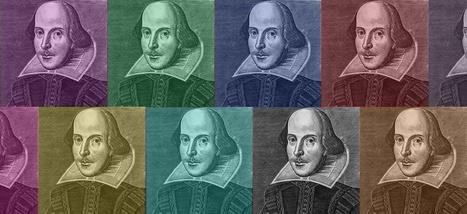 Global Shakespeare : comment le dramaturge anglais est devenu un auteur mondialisé et numérique | EFL-ESL, ELT, Education | Language - Learning - Teaching - Educating | Scoop.it