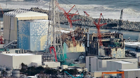 Russia offers to help Japan shut down Fukushima reactors | Saif al Islam | Scoop.it