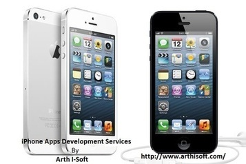 IPhone Apps Development Solution Offered By Top Apps Development Company India | iphone application development | Scoop.it