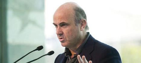 ´Los españoles tienen que notar que se reducen los impuestos´ - Faro de Vigo | Multigestión | Scoop.it