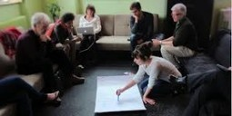 Participatory Leadership and transformational change in Scotland | No Straight Lines | Art of Hosting | Scoop.it