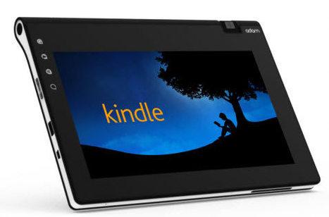 La tablette Adam de Notion Ink de nouveau en vente | ACTU DES EBOOKS | Scoop.it
