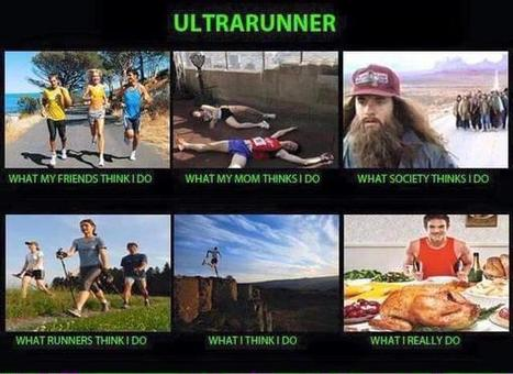 Ultrarunner | What I really do | Scoop.it