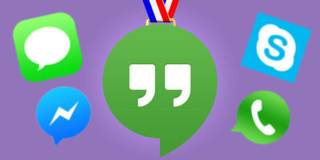 Google is making yet another Messaging App | Technology in Business Today | Scoop.it