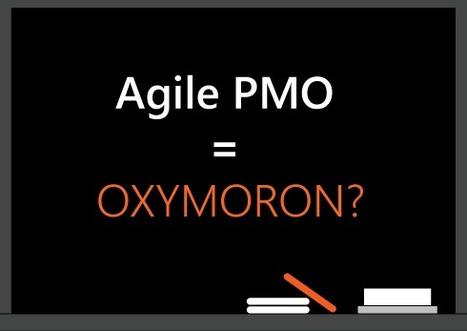 The Agile PMO | Aerospace Management | Scoop.it