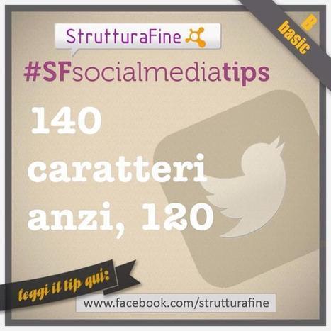 StrutturaFine - #SFsocialmediatips | Facebook | StrutturaFine Social Media Tips | Scoop.it
