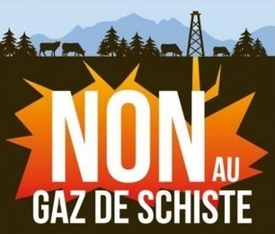 Mobilisation citoyenne contre le gaz de shiste - Le Matin DZ | Mondialisation & Politique internationale | Scoop.it