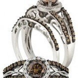 NCDIA Profile – LeVian – Chocolate Diamonds© The sweetest Natural Color Diamond | investment diamonds | Scoop.it