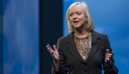 Hewlett Packard Enterprise Makes a $100 Million Bet on Startups | JOIN SCOOP.IT AND FOLLOW ME ON SCOOP.IT | Scoop.it