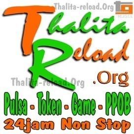 Thalita Reload: Grosir Server Pulsa Tronik All Operator Termurah ppob | Distributor Pulsa Termurah | Scoop.it