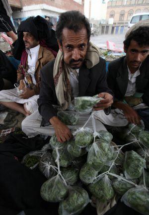 Yemen: Un país narcotizado | Un poco del mundo para Colombia | Scoop.it