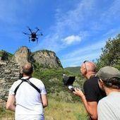 L'invasion des drones   DocPresseESJ   Scoop.it