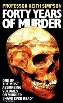 Professor Keith Simpson :: forensicpathologist   Forensic medicine & pathology resources   Scoop.it