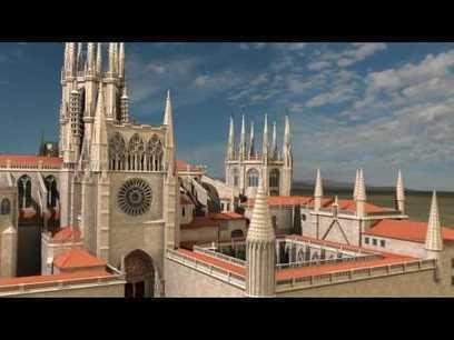 El Camino de Santiago en 3D   Recursos Educativos para ESO, Geografía e Historia   Scoop.it