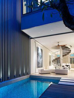 Le style contemporain decoration decodesign / Décoration | Ma Maison sur Mesure | Scoop.it