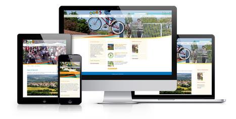 Site internet Drupal pour la Mairie de Saint Clar, Gers | Création sites internet Drupal & Magento made in Gers - Toulouse | Scoop.it