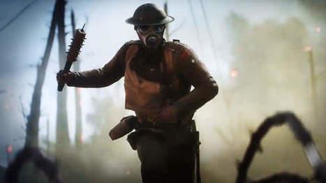 Battlefield 1 muestra impresionante capacidad gráfica a 1440p   Descargas Juegos y Peliculas   Scoop.it