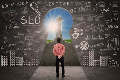 SEO for Small Business: The Past, Present & Future of Search Engine Optimization - BusinessNewsDaily | Online Marketing News | Scoop.it