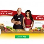 "Crowdsourcing in the Social Media Era With Lay's Potato Chips, ""Do Us a Flavor."" 