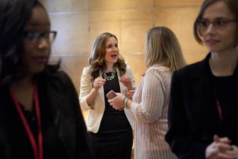 Helping Bosses Decode Millennials—for $20,000 an Hour   Success Leadership   Scoop.it