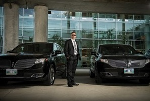 Hollywood Limousine Shoots for the Stars ~ Limo Digest | Legacy Town Car & Limo Services | Scoop.it