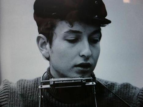 Bob Dylan: Fifty Years of Crooked Road | WNMC Music | Scoop.it