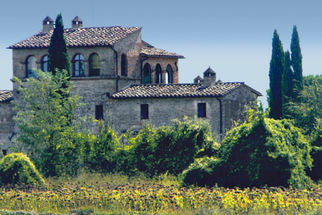 On the Road in Italy: Agriturismo Experience in the Italian Countryside | Italia Mia | Scoop.it