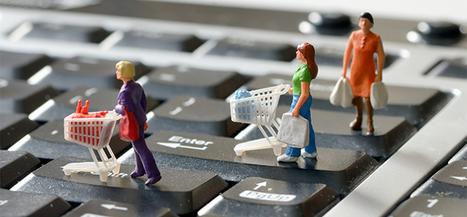 Integrar los datos de la tienda online con la tienda física - Clickam | Clickam - Marketing Online | Scoop.it