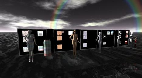 Atelier création- personnalisation d'avatars | FrancoGrid | Logicamp.org | Scoop.it