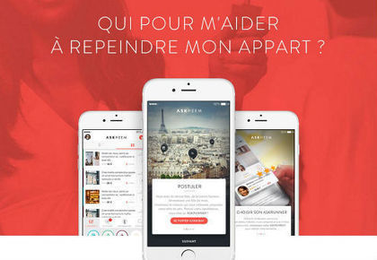 Askheem, l'application qui veut bousculer les services et les commerce de proximité | Mobile & Magasins | Scoop.it