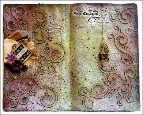 Art Journal: Sueña, pero actúa | Reflexiones-Quotes | Scoop.it