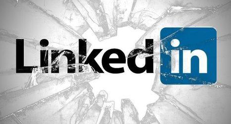 Un ciberdelincuente ofrece 117 millones de correos electrónicos y contraseñas de #LinkedIn por 2.000 euros | Noticias | Scoop.it