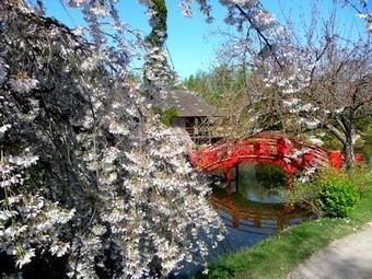 10 endroits pour pique-niquer dans Toulouse Métropole | Toulouse La Ville Rose | Scoop.it
