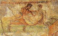 Los graffitisromanos | Sexualidad En La Epoca Romana | Scoop.it