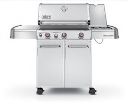 Weber genesis s-330 Grill Review: Do Not Forget To Read It | lifestyle deals | Scoop.it