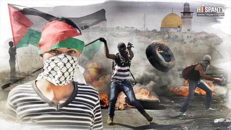 CNA: Crónicas desde Palestina: Al Quds y la política de ocupación sionista | La R-Evolución de ARMAK | Scoop.it