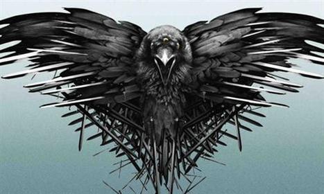 شاهد غيم أوف ثرونز الموسم الرابع Game of Thrones | مسلسلات تلفزيونية | Scoop.it