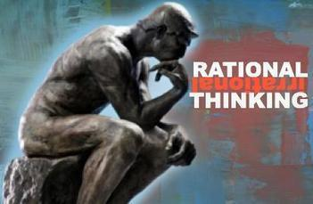 How Rational People Have Irrational Thoughts | Coaching Leaders | Scoop.it