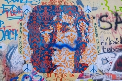 Losing Lennon (Curious Innocence) | Writing | Scoop.it
