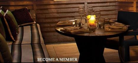 Get your Dining Membership Card today to enjoy hefty discounts on food & beverages!   Restaurant   Scoop.it