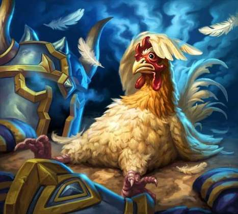 Hearthstone – Blizzard talks about Expansions and Adventure Modes | Archeage Online | Scoop.it